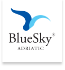 Blue Sky Adriatic