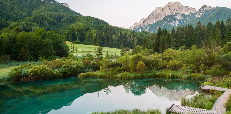 Nature Inland
