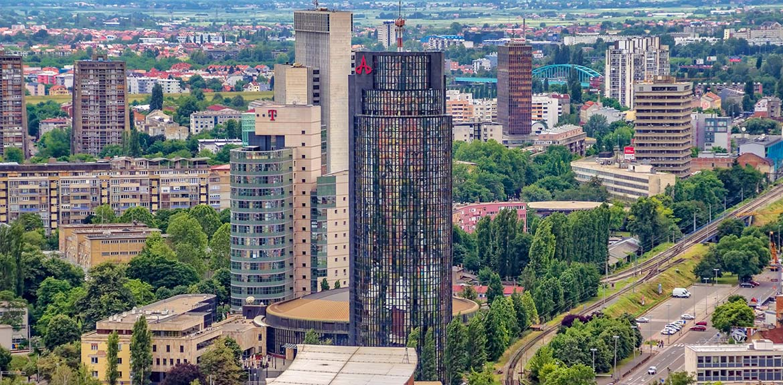 Communist Era Architecture