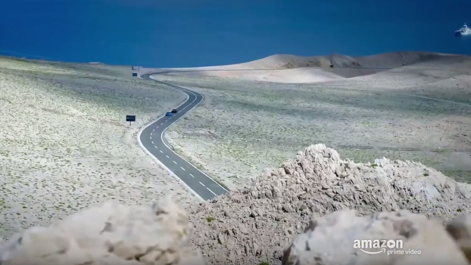 The Grand Tour - Season 2 Trailer